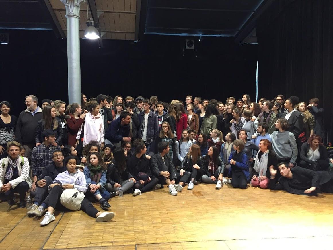 Rencontres 9ph lyon 2017